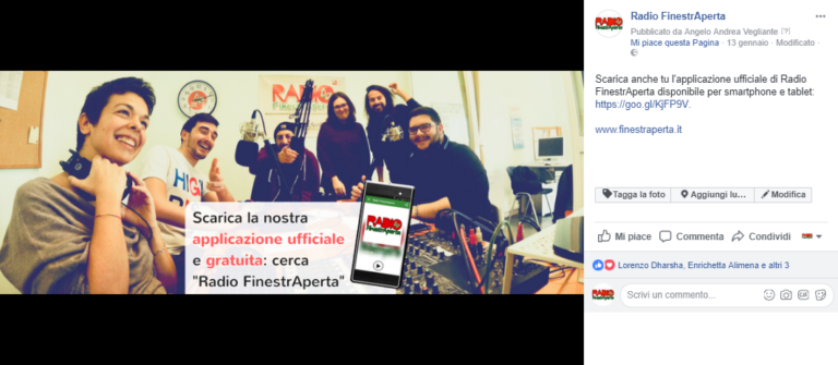 App-Radio-FinestrAperta