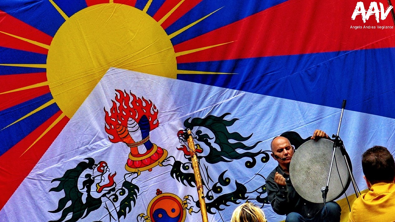 iTibet Tibet